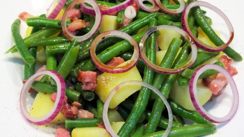 salade de Liège