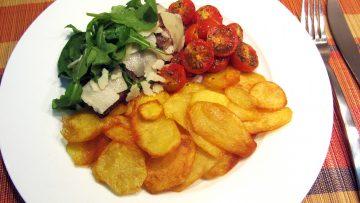 Filet pur façon italienne