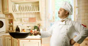 chef cuisto
