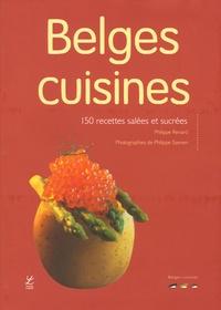 belge cuisine