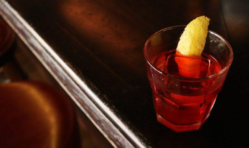 Cocktail Rosita