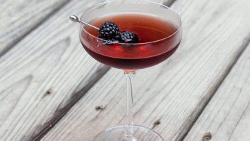 Gin Tonic Parisien