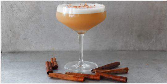 cidre bourbon