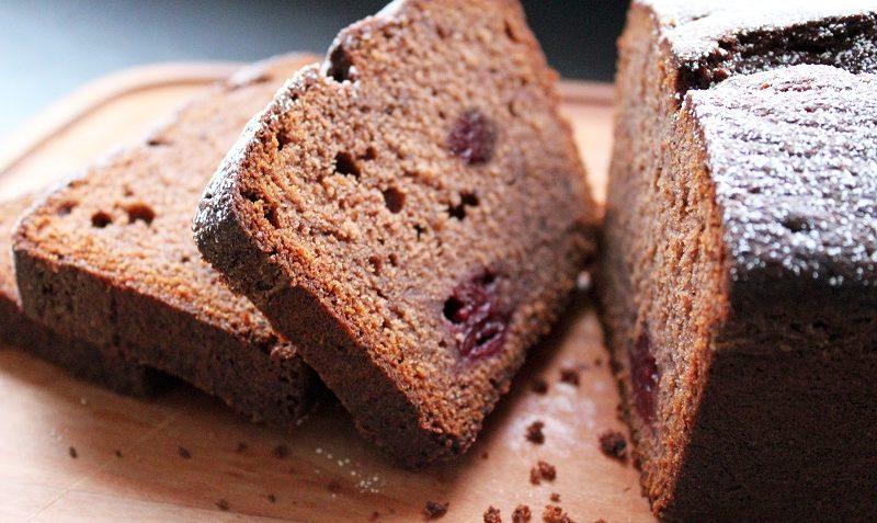 cake donauwelle